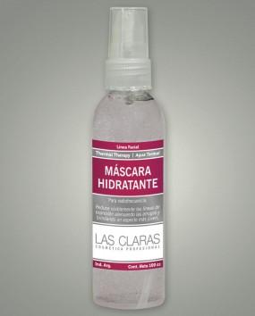 Máscara Hidratante para Radiofrecuencia